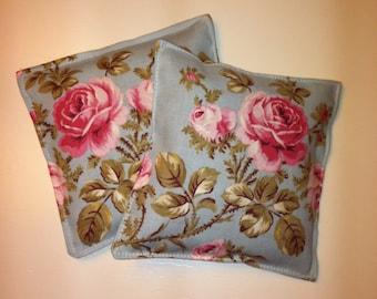 Lavender Sachet, Roses