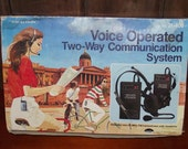 Realistic Two Way Communication System