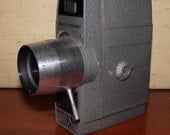 Bell and Howell 8mm Vintage Movie Camera