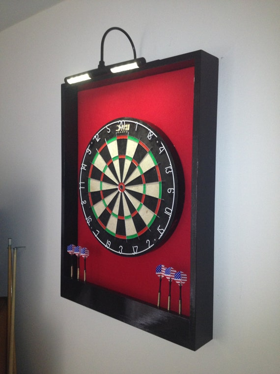dart cabinet with light 2