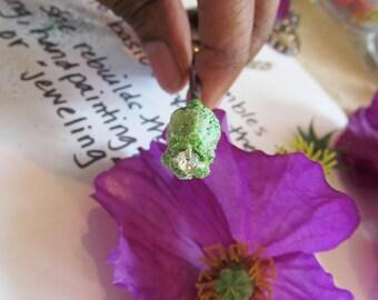Love make me a Floral pin!