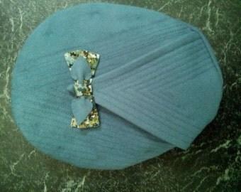 1940's beret