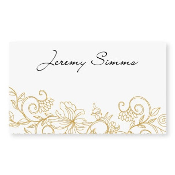 Wedding Place Cards Templates Free  PetitComingoutpolyCo
