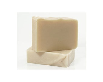 Easy cold process soap formula and instructions