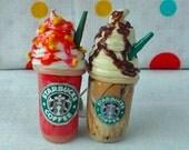 Starbucks Frappuccino Charm
