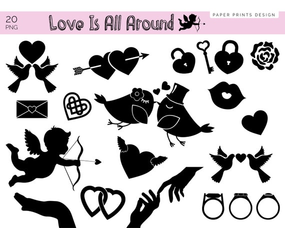20 Wedding Love Clipart Love Clipart Wedding Clipart