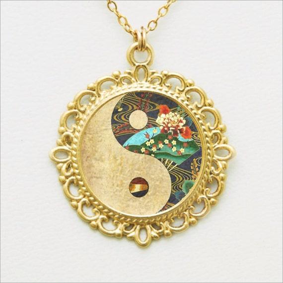 spiritual necklace spiritual jewelry spiritual by