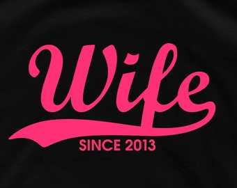 Valentine's day Wife shirt bride to be bride gift Bride shirt groom t shirt personalized husband gift Wedding groom gift from bride love