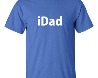 idad T-shirt Dad Father Gift