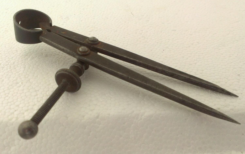 Vintage Starrett Divider Tool