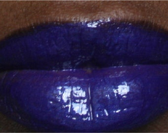 midnight purple lipgloss