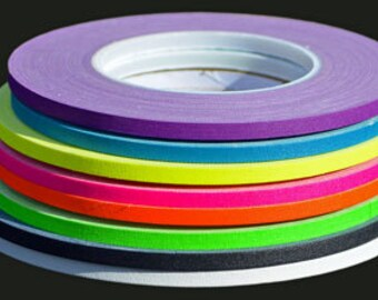 1/2-inch Gaffer Hoop Tape (45-yards)