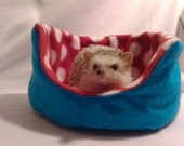 Lily's polka dot cuddle cup