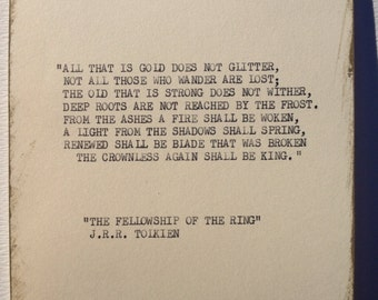 Tolkien Quotes About Love. QuotesGram