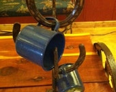 Coffee Cup Holder-Horsesh...