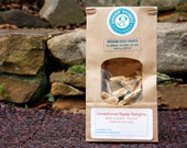 Waggin Delights, 12 oz bag- Artisan Dog Treats made with organic ingredients-No Wheat, No Corn, No Soy