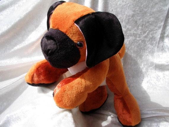 Boxer Dog Stuffed Animals Boxer Dog Boxers Stuffed