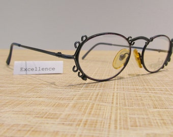 80s Excellence Vintage Specs