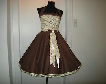 Petticoat dress - Belinda - wedding dress