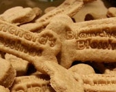 Blanchard's Blessings Organic Dog Treats~ Choose from 3 Flavors~Made Fresh & to order