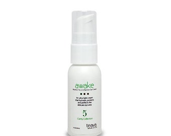 Sensitive Skin Eye Cream - Treat Dark Circles, Puffiness, Fine Lines and Wrinkles - Anti-aging - Natural & Organic