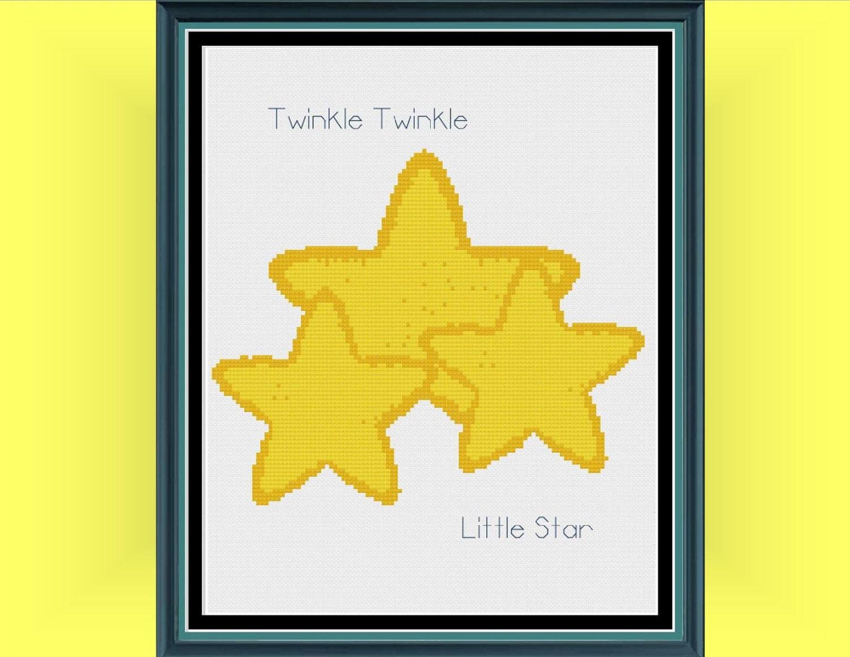 twinkle twinkle little star mozart pdf