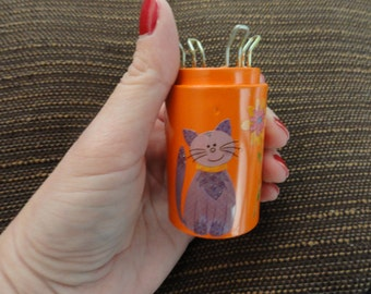 Spool Knitter/ Knitting Nancy/ French Knitter