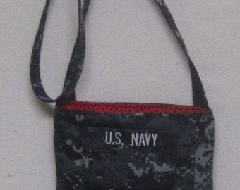 US Navy Purse #400
