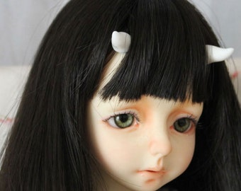SA Japan Ghost Horn Parts for BJD doll