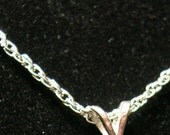Light Rope Chain, Sterling Silver
