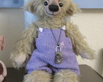 """Teddy bear  14""""/ 35,5cm"""