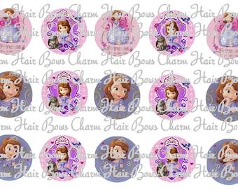 princess sophia bottle cap images