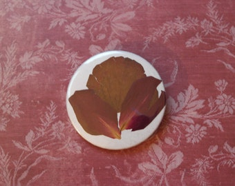 Nature-to-Go Pinback Button 002