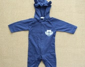 Sale / bebe suit / only 6~12m / made in korea / 100% cotton