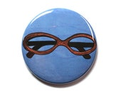 Eyeglasses magnet, pin or...