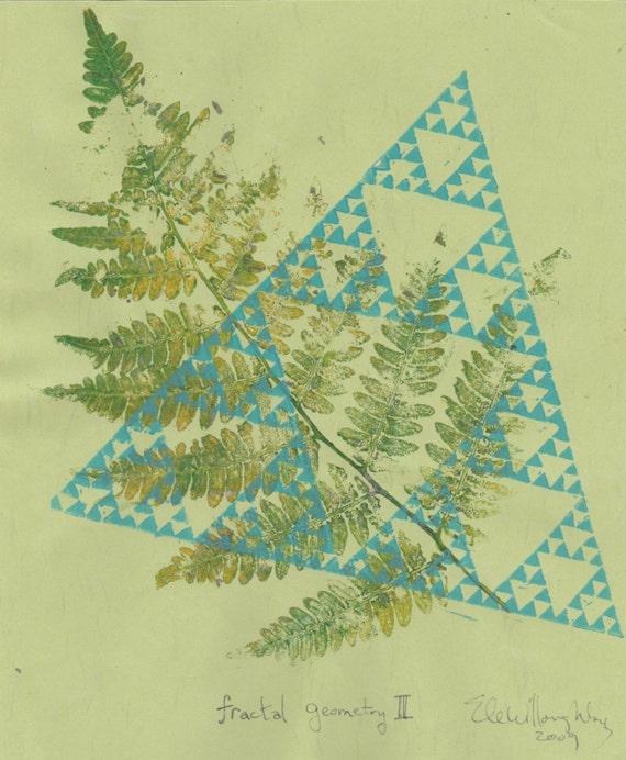 amp 187 geometric multicoloured triangles - photo #10