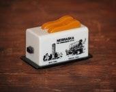 Nebraska Toaster Shakers