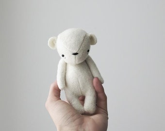 the dear ones | bear (made to order)