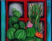 Cactus Tiles