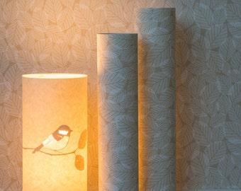 Beech Leaves Wallpaper - Kraft