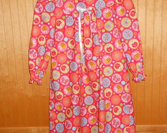 girls size 4 nightgown