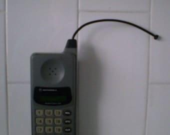 Vintage  1990's RETRO MOTOROLA Brick  cell Phone