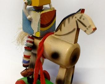 SALE - Art Doll Vintage Assemblage OOAK