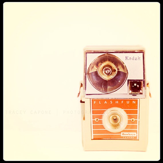 Vintage Camera Photography Etsy Wall Decor By TraceyCapone
