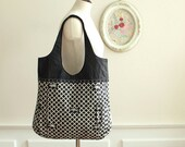 no 29 Nevena Bag PDF Sewing Pattern - Instant Download