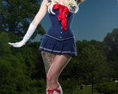 Custom Sailor outfit    FOR JANETF ONLY