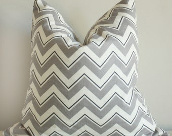 Pillow Cover Chevron Luxury