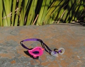 Naya the Bird - Hearing Aid Cord or Cochlear Implant Cord