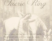 The Faerie Ring:  An Enchanted E-Course