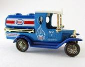 Lledo Day's Gone Esso Model T Ford Tanker Vintage Toy Car